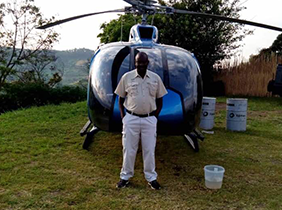 Francis Kiwanuka