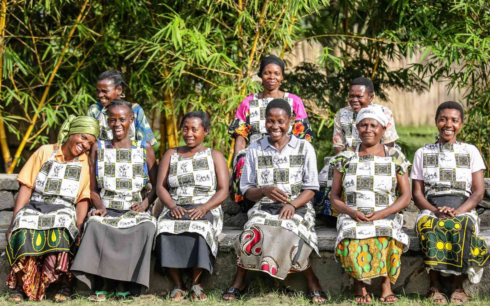 Kyambura Womens Coffee Coop