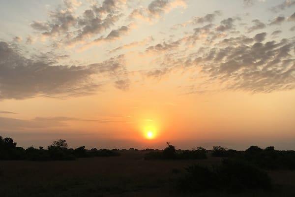 Sunrise Uganda Big