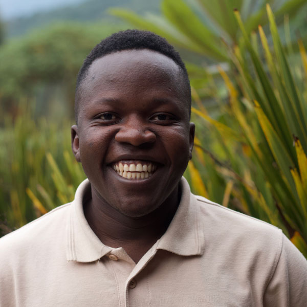 Bwindi Lodge, Assistant Manager