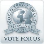 Volcanoes Safaris World Travel Awards