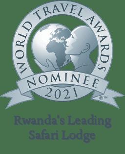Virunga Lodge World Travel Awards