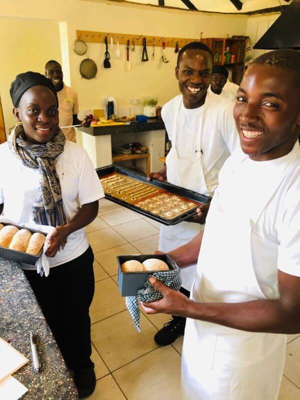 Chefs Training